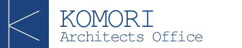KOMIRI ARCHITECTS OFFICE logo