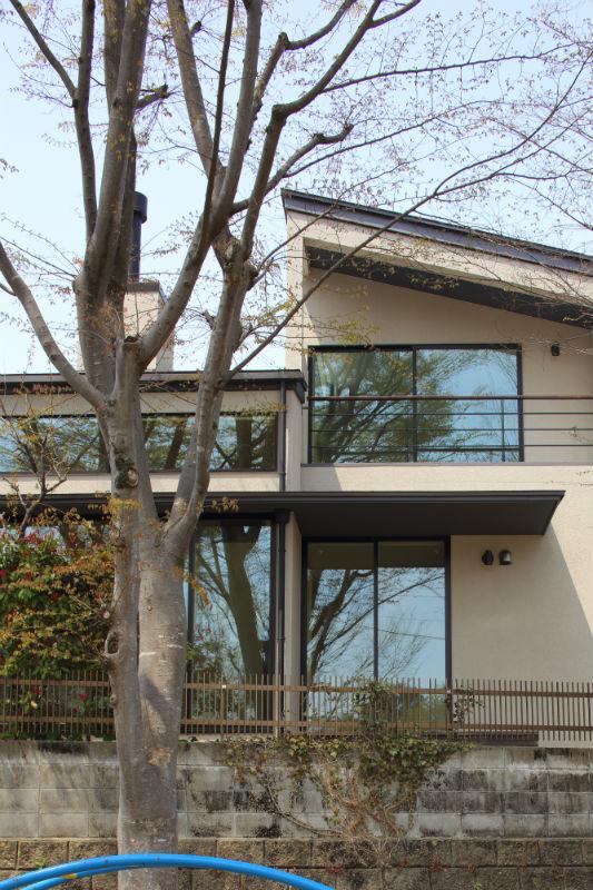 仙台青葉の家 完成報告